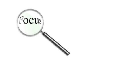 Zoek zo gericht mogelijk – focus!