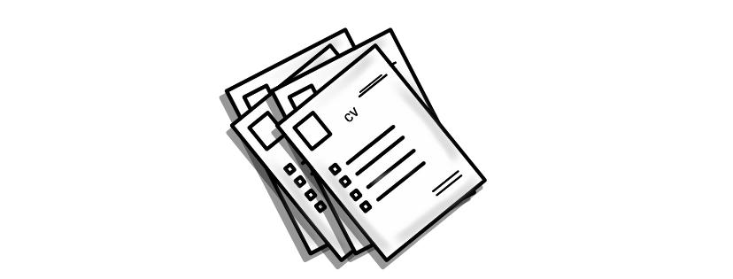 5 tips voor het opstellen van een goed CV